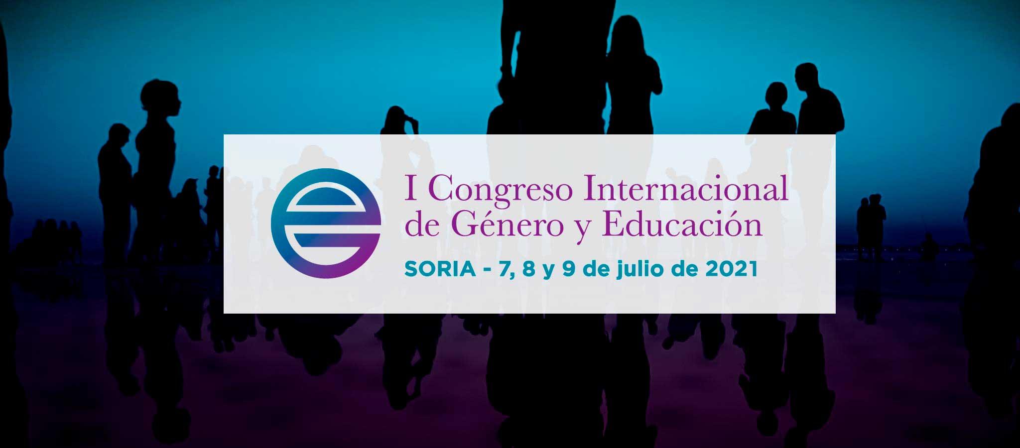 1º Congreso Internacional de Género y Educación