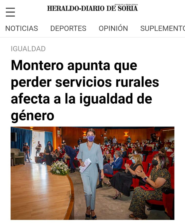 HERALDO- DIARIO DE SORIA